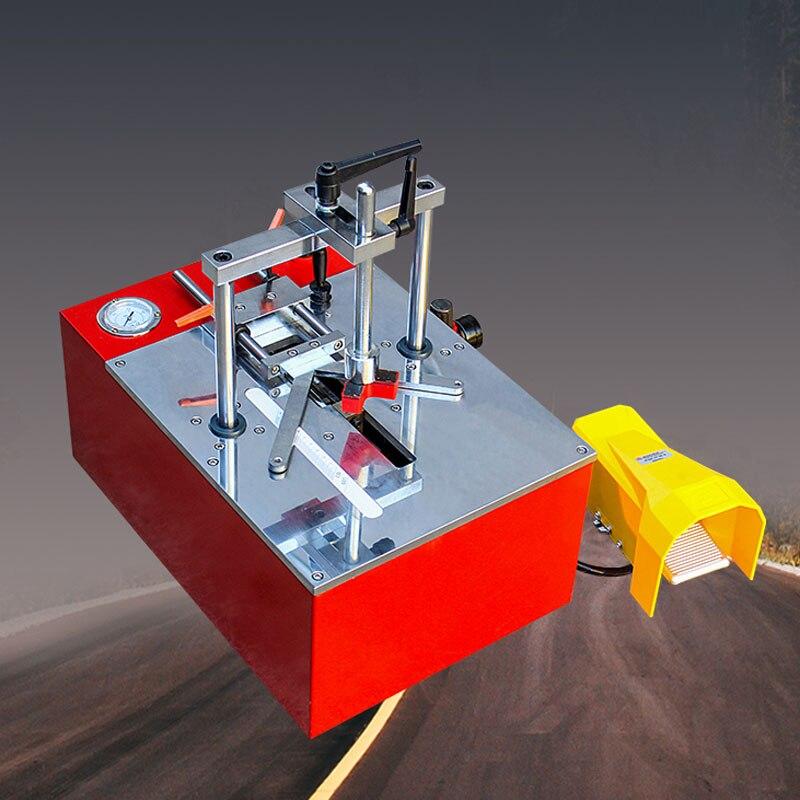 هوائي بائع المسامير زاوية آلة تأطير سطح المكتب ماكينة تسمير ماكينة تسمير s