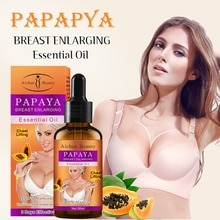 Breast Enlargement Essential Oil Beauty Women Boobs Breast Cream Breast Enlargement Massage Lift Bus