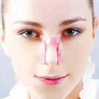 nose u shaping shaper lifting bridge straightening beauty nose clip drop shipping