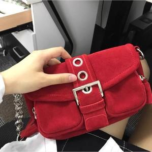Brand Bags For Women 2021 high capacity Velvet Female Handbag Designer Chain Shoulder Crossbody Bag Fashion Women Messenger Bag