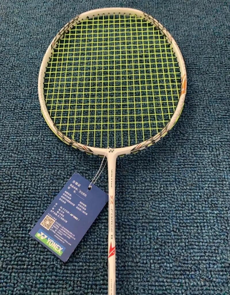Yonex badminton racket ZF2 Lin Danbai full carbon badminton racket