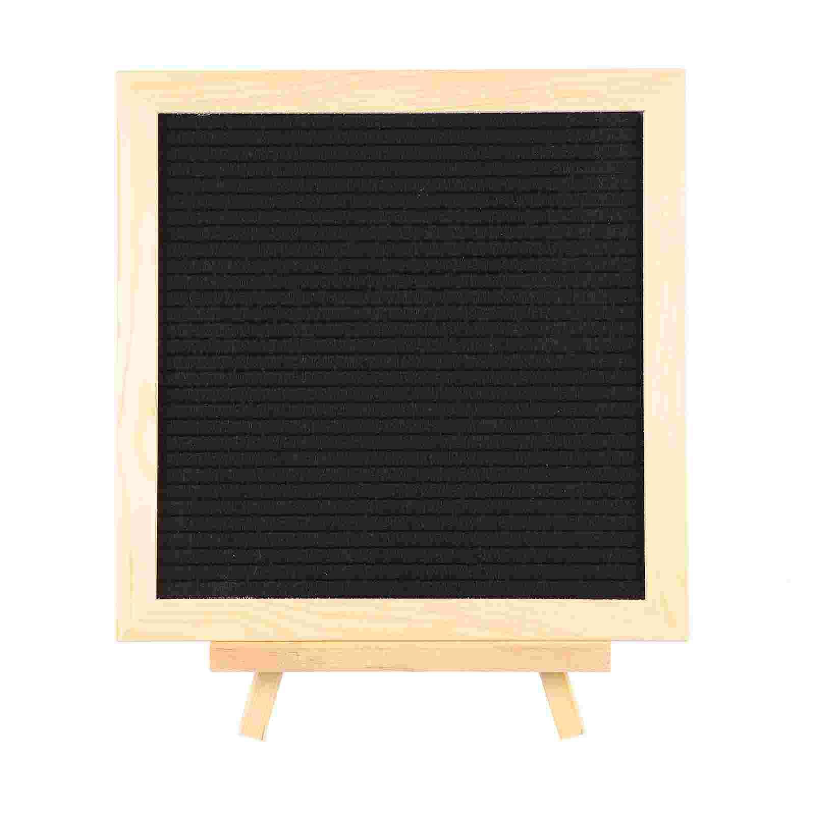 1 Set Message Boards Home Decor DIY Felt Boards Decorative Felt Boards cyril chern chern on dispute boards