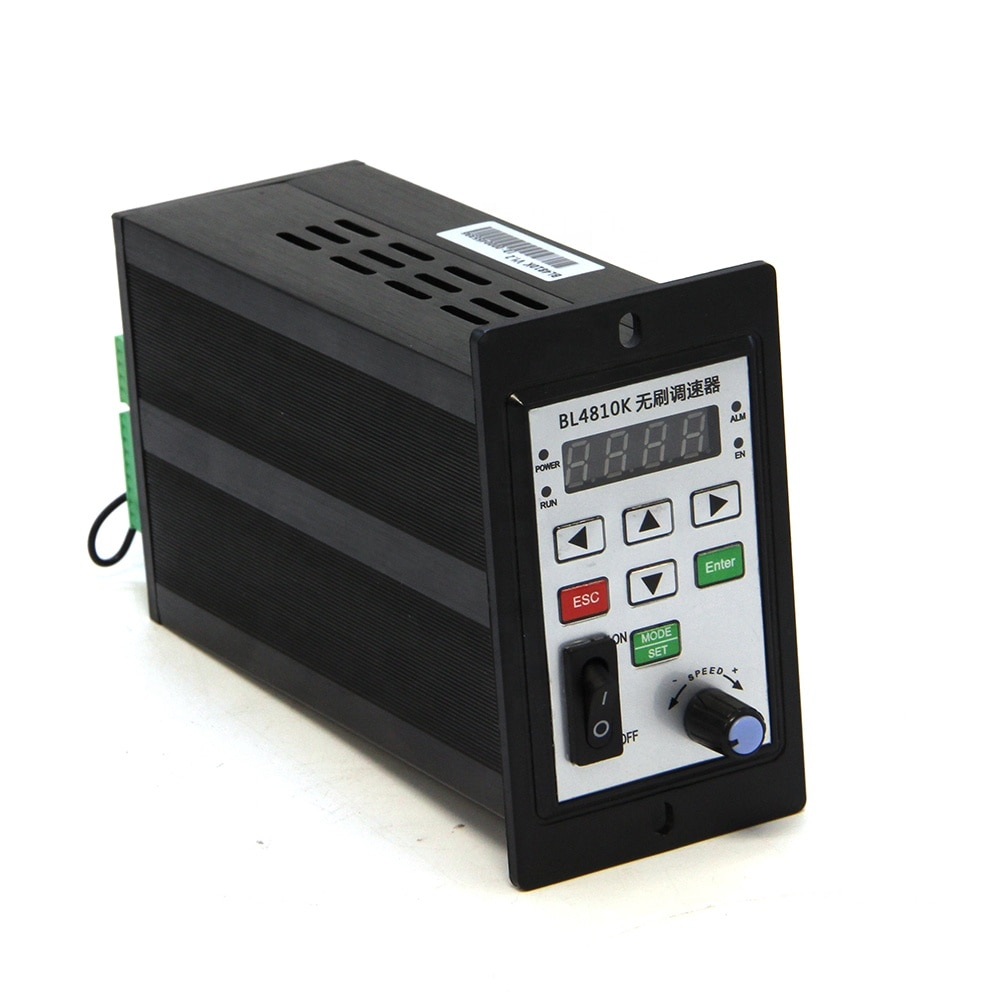 48v 400w 500w 4500RPM BLDC motor with speed controller long lifetime brushless dc motor kit