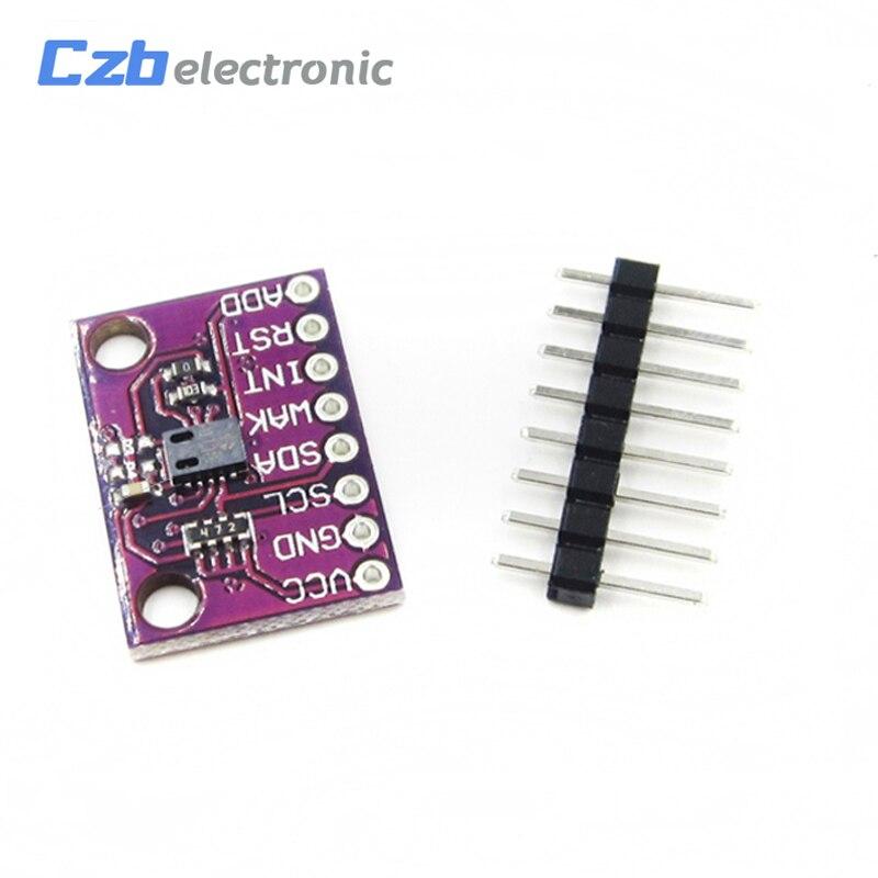Original CJMCU-811 CCS811 monóxido de carbono CO VOCs calidad del aire Módulo de Sensor de Gas numérico