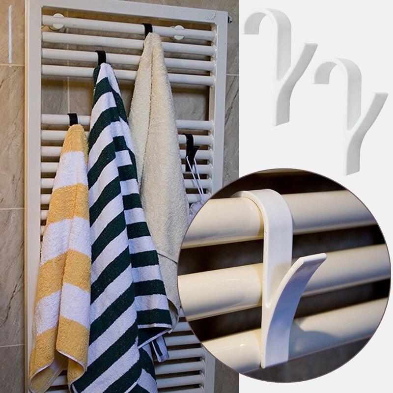 6 uds de percha de calidad para climatizada toalla gancho de ropa...