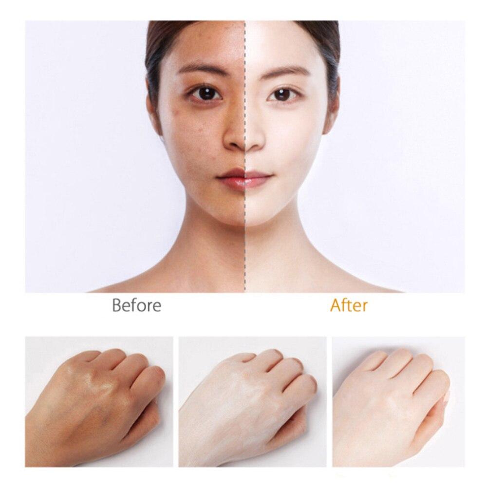 Spray BB crema corrector brillo blanqueamiento humectante cubierta defectos incluso Color piel Base cara Base maquillaje belleza TSLM1