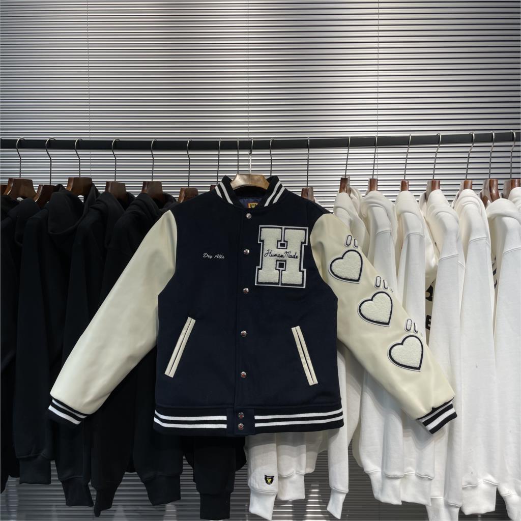 صنع الإنسان الرجال الملابس ملابس حريمي الشتاء اليابانية الشارع الشهير Techwear معاطف بومبر الجبل سترات للعبة البيسبول باركاس Harajuku