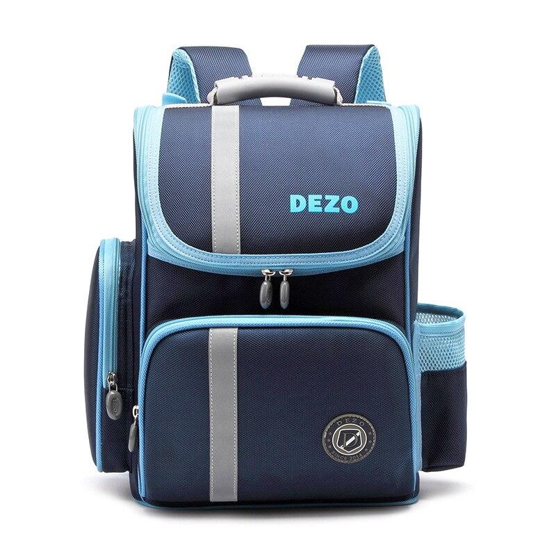 children school bags for boys girls orthopedic schoolbags backpacks kids schoolbags primary school backpack bookbags sac enfant