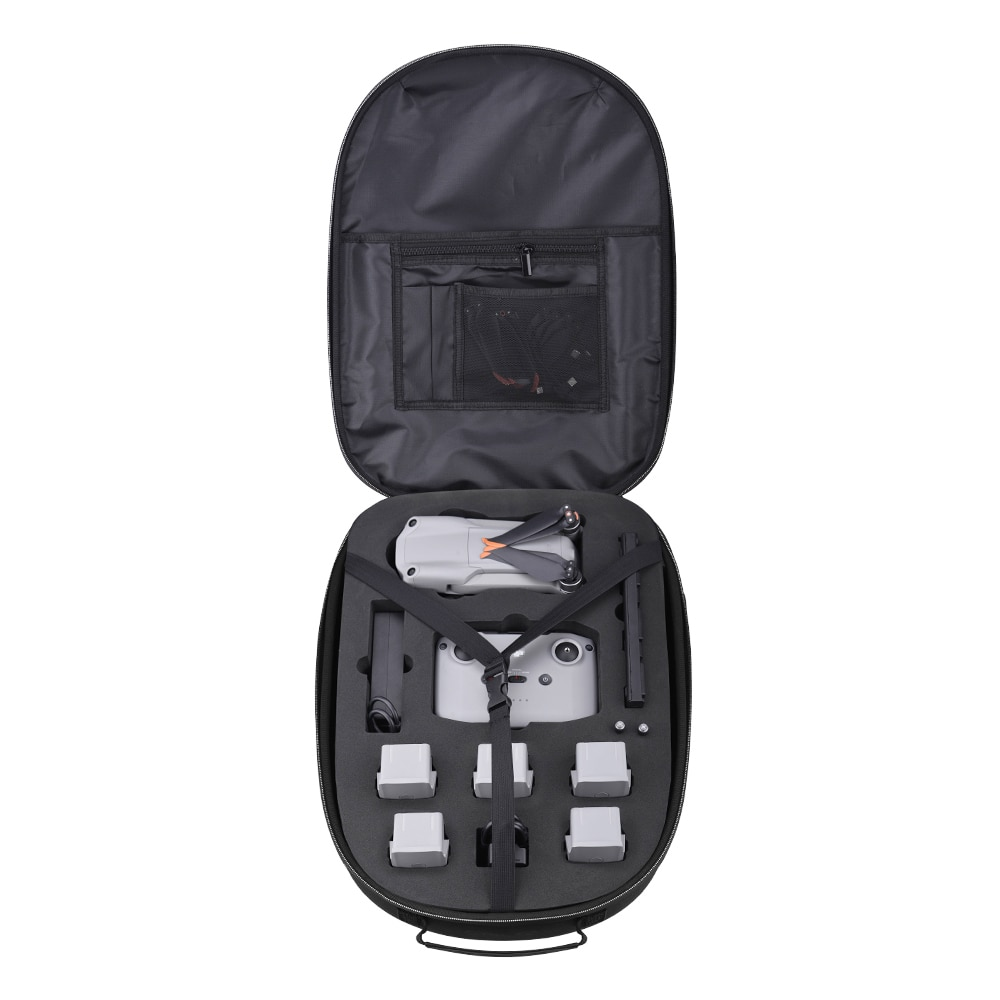 Protective Storage Bag For -DJI Air 2S  Drone Mini Fiber Backpack Storage Box For Mavic Air 2 Accessories enlarge