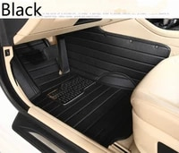 free ship all surrounded waterproof carpets durable special car floor mats for citroen c4 c5 c6 c3 xr c2 c3 ds5 most model