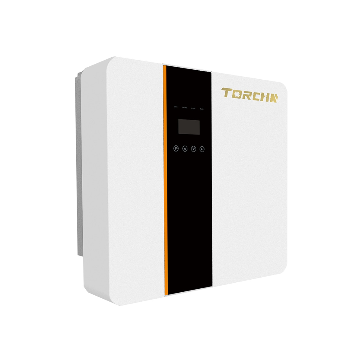 TORCHN 5000w 48v hybrid solar inverter 5kw with MPPT for solar power system for home and government