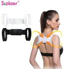 XXL-S costas ombro postura corrector adulto crianças corset coluna suporte cinta correção ortopética postura correta saúde