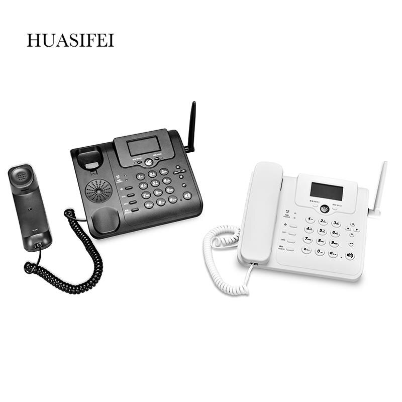 huasifei 4g lte wifi roteador de telefone sem fio 4g cartao sim linha fixa sem fio
