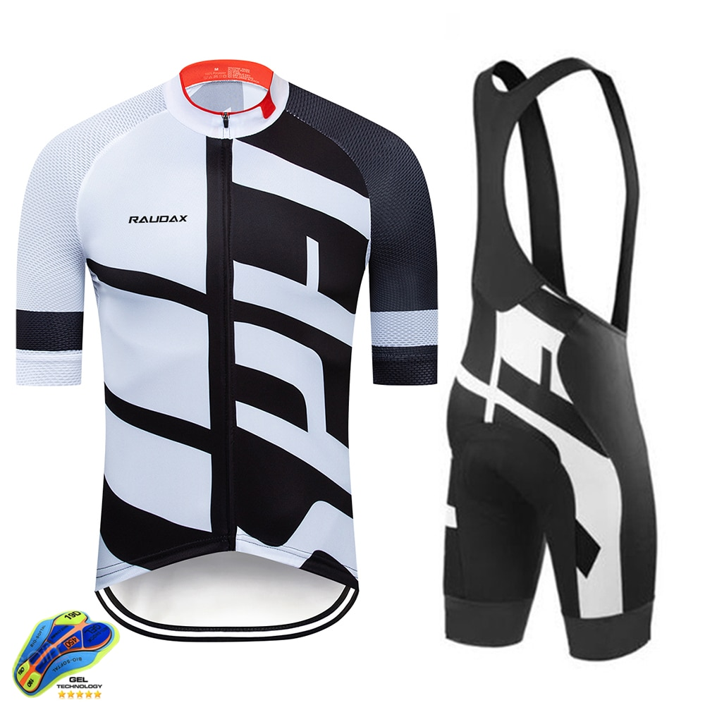 Ropa de Ciclismo para Hombre, Maillot para bicicleta de montaña, triatlón, verano,...