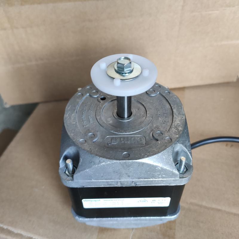 Ebmpapst محرك مظلل القطب M4Q045-EF01-01 110W/34W مروحة محرك الفريزر مروحة M4Q045-EF01-01 M4Q045-DA05-01 110W 86W
