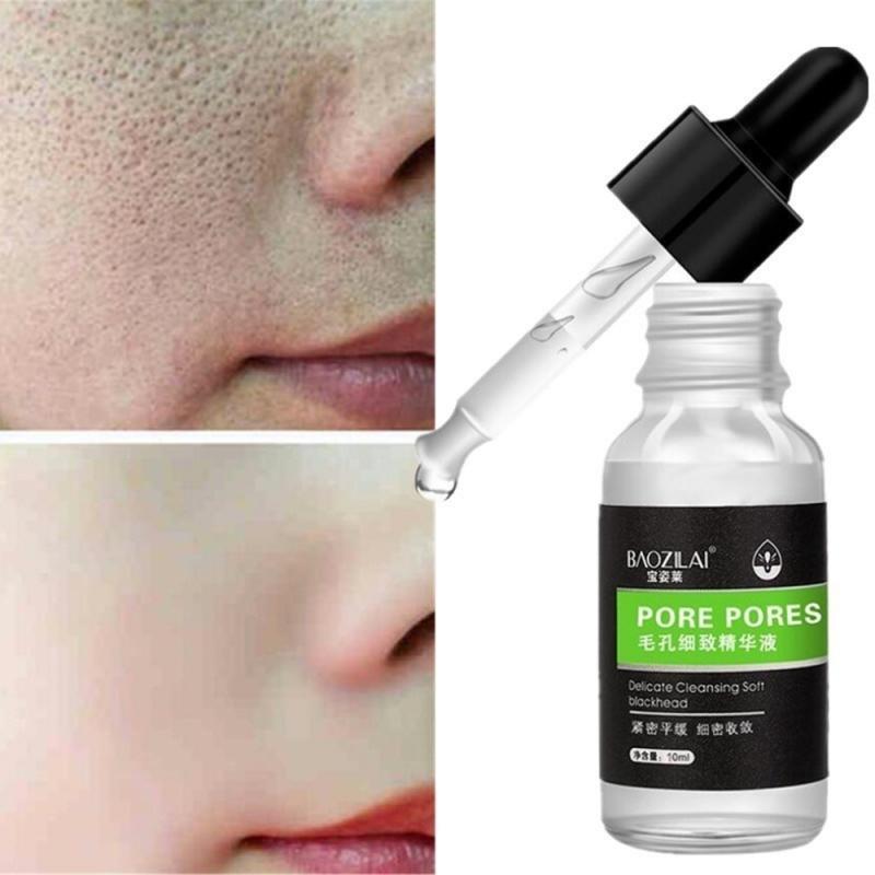 Увлажняющая отбеливающая гиалуроновая кислота, термоусадочные поры лица сывороточная эссенция, против старения, сухой уход за кожей, эссенция, средство для ухода за лицом TSLM1
