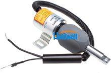 Válvula Solenoide Holdwell 54385992 IR12V para Ingersoll Rand P400WCU XP375WCU HP330WCU