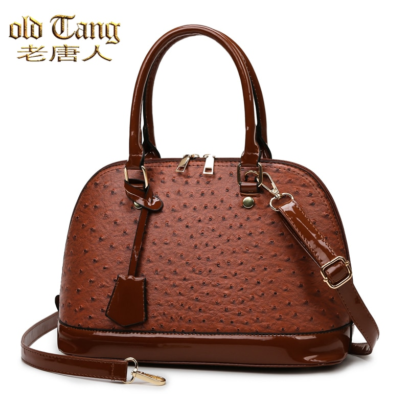 Shoulder Bags for Women New 2021 Luxury Designer Leather Casual All-match Women Bags Crossbody Handb