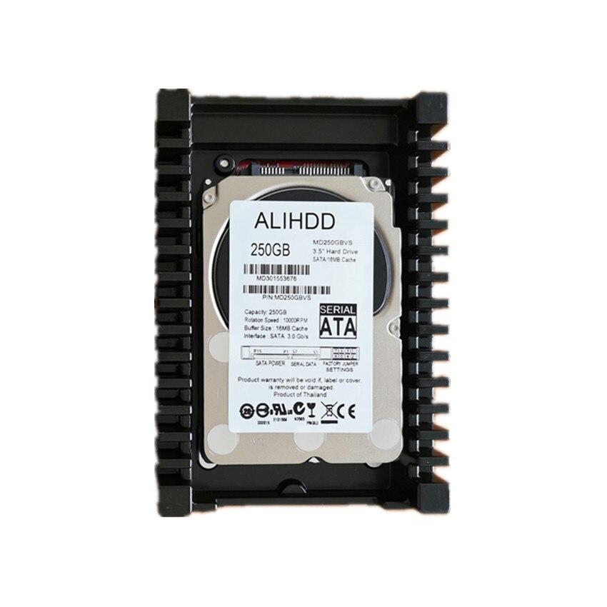 Disco duro para servidor Viking 250GB 3,5 pulgadas SATA 3,0 Gb/s 16M 10000RPM garantía para 1 era