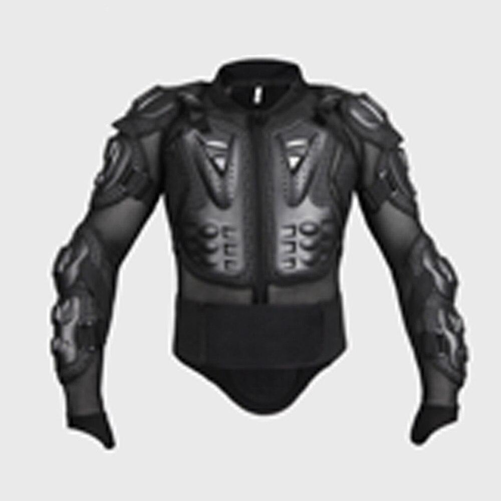 Chaqueta para motocicleta, protección de cuerpo completo para motocicleta, protector de competición para Motocross, protección de motocicleta, talla S-3xl