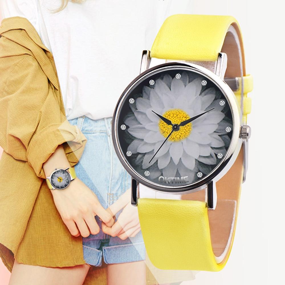 Women's Watches Fashion Luxury Bayan Kol Saati Ladies Watches For Women Bracelet 2020 Students Lover