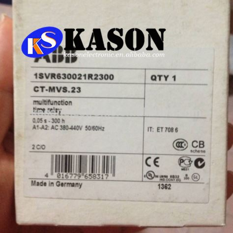 CT-MVS.23 relay the best quality  - buy with discount