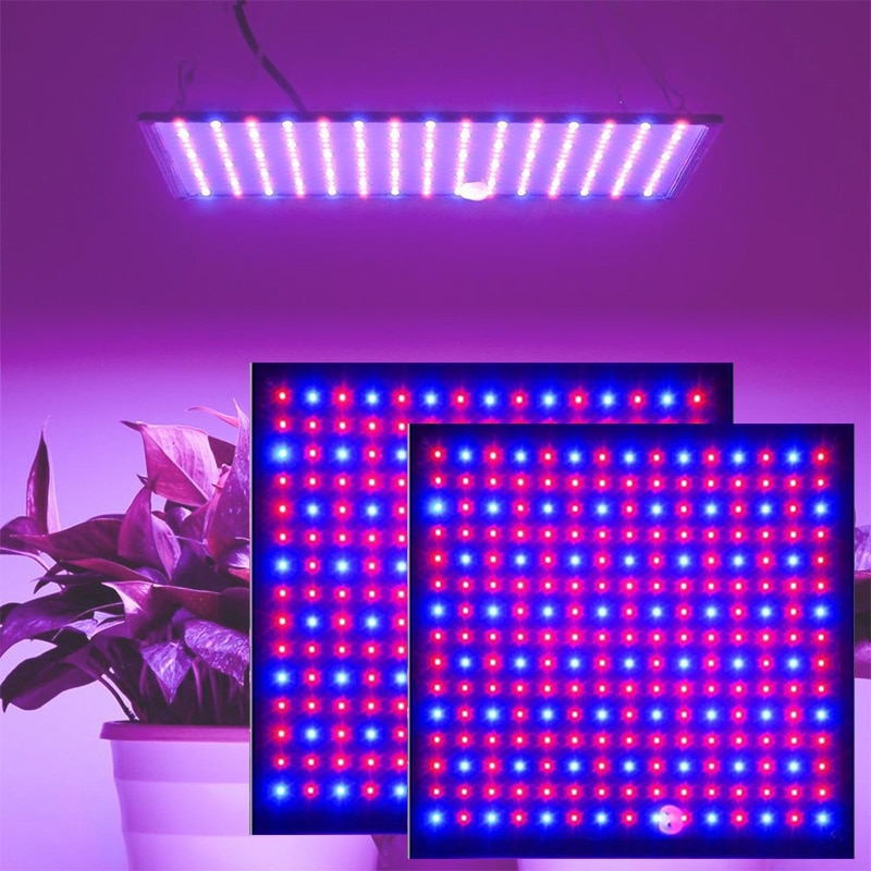 1000W Growth Lamp For Plants Led Grow Light Full Spectrum Phyto Lamp Fitolampy Indoor Herbs Light For Greenhouse Led Grow Tent fast grow indoor led grow light full spectrum 300w phyto growth lamp indoor phytolamp for plants flower veg greenhouse grow tent