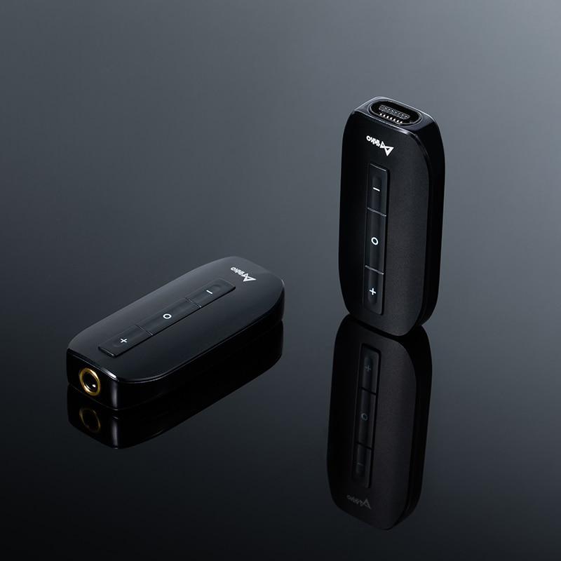 IKKO Zerda ITM01 USB DAC Multi-function Decoder High Resolution Cable Adapter Hifi Fever Audio Headphone Portable Decoder enlarge