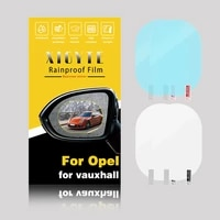 xigyte for opel vauxhall cascada speedster gt tigra signum canbus canbus car rainproof protective anti waterproof film sticker