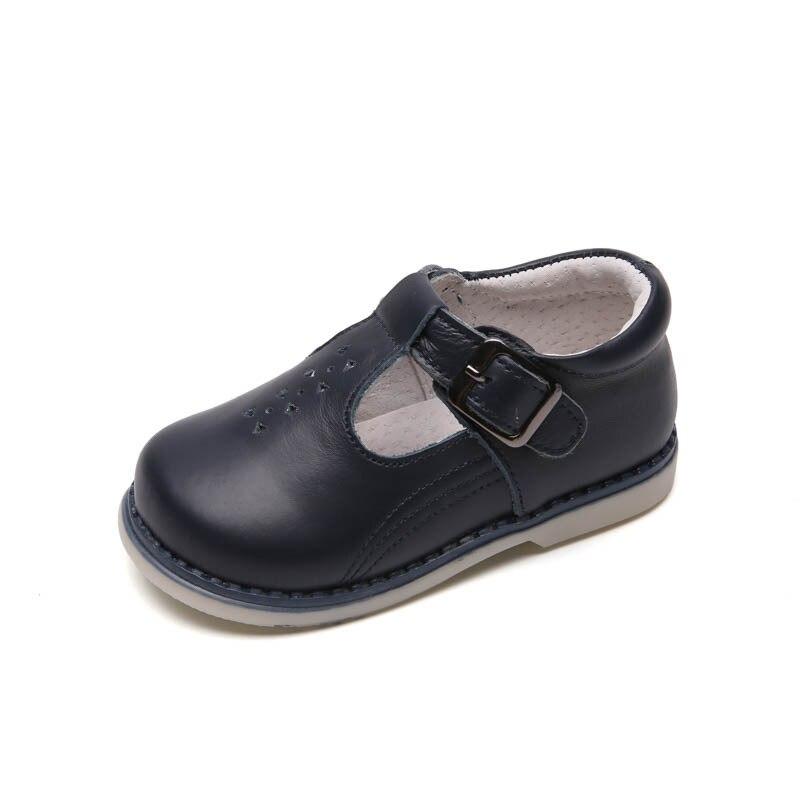 أحذية صيفية غير رسمية للأطفال الرضع ، أحذية رياضية مسطحة من الجلد الطبيعي ، 12 مترًا
