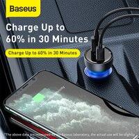 Зарядное устройство от BASEUS в прикуриватель #1