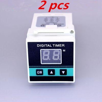 90 دقيقة 220V/10A الغاز فرن مؤقت رقمي DS-03