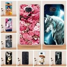Case BQ Aquaris U2 / U2 Lite Case Cover Silicone Soft TPU Coque fundas for BQ Aquaris U2 Lite Phone Case Cover for BQ Aquaris U2