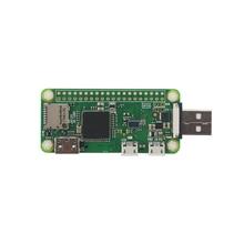 New Raspberry Pi Zero W Board with WIFI & Bluetooth 1GHz CPU 512MB RAM 1080P HD Better Than Raspberry Pi Zero V 1.3