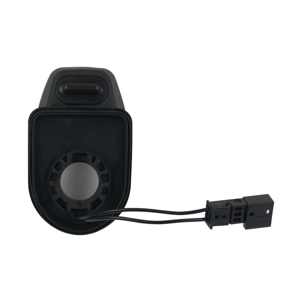AP03 Rear Tailgate Window Key Button W/ Micro Switch For BMW E46 E60 E61 E91 323i 325i 530i 535i & LCI Models 61319200673