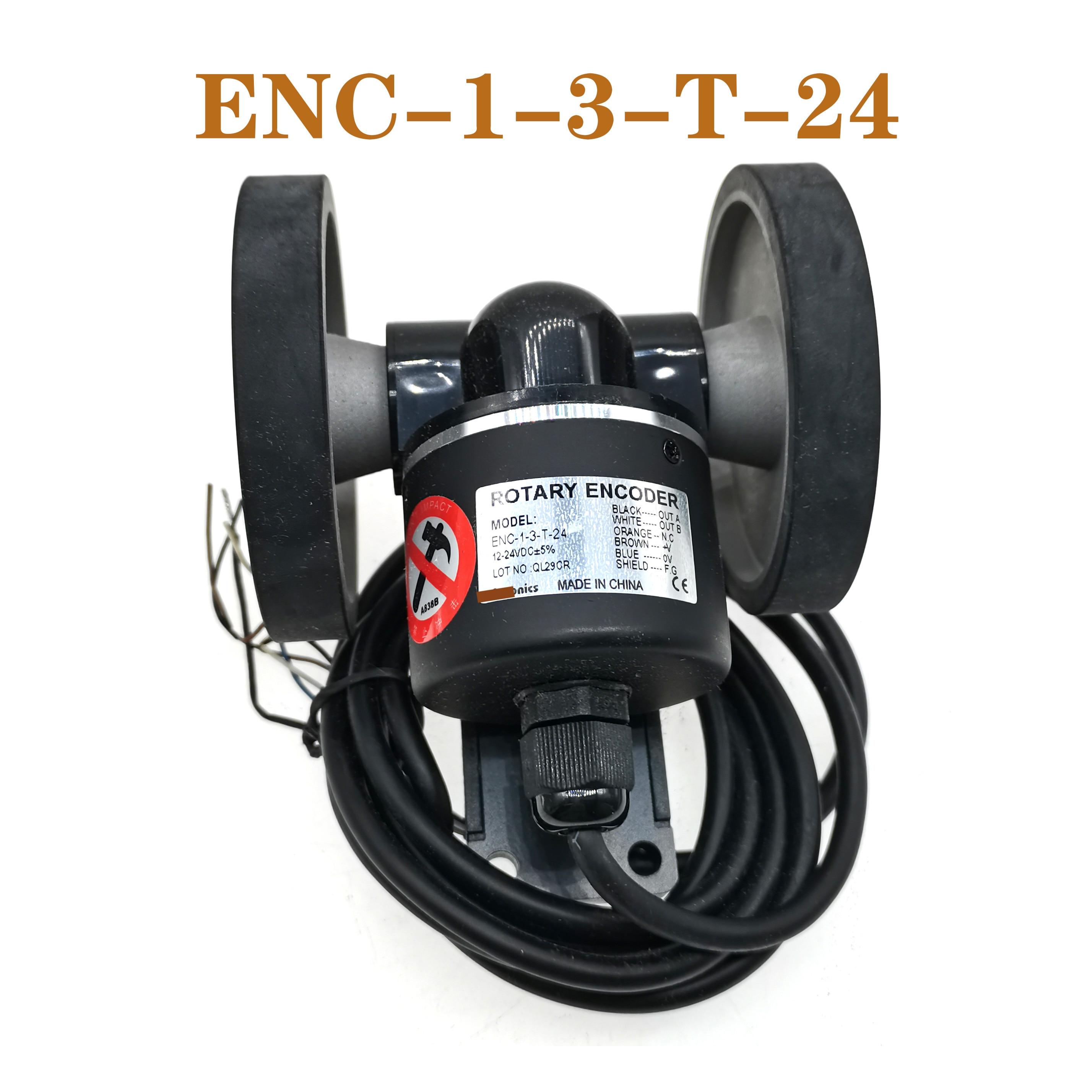ENC-1-3-T-24 العلامة التجارية الجديدة الأصلي اثنين من عجلة التشفير في الأوراق المالية