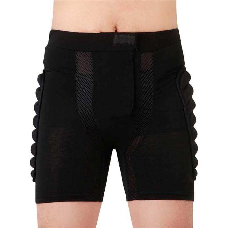 Motorcycle ski protective shorts Roller Skating Diaper Pants Ski Pants Diaper Shatter-resistant Pants Care Fart Pad Adult Child