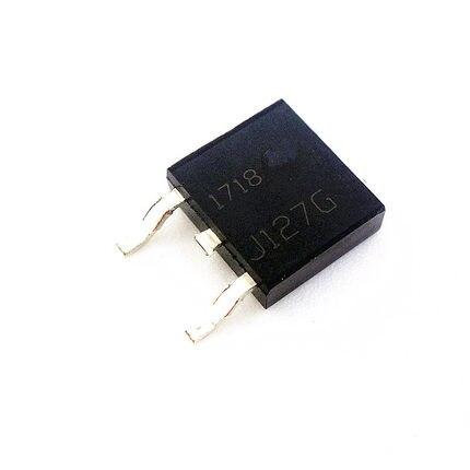 10PCS MJD127G MJD127 TIP127 a-252