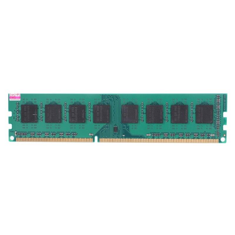 8GB PC módulo de memoria RAM DDR3 PC3-10600 1333MHz DIMM escritorio para el sistema AMD
