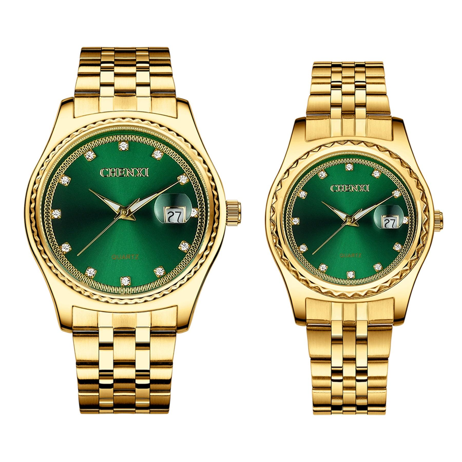 Lancardo  2021 Relogio Masculino Men's Watches Calendar Luminous Pointer Waterproof Men's Stainless