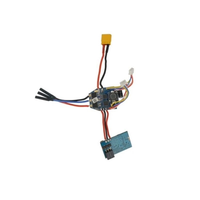 ESC Electronic Speed Control Board for JJRC M03 / E160 RC Helicopter Spare Parts M03-017 Replacement