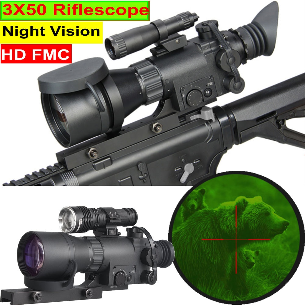 MK 39 4X للرؤية الليلية riflescope NV أحادي العين FMC كامل HD عدسة كاميرا مسجل المدى الحراري تصوير الصيد درب النطاق البصري