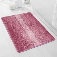 enille floor mat non slip bathroom water absorption mats fluffy bath rug bedside floor door mat multicolor home decor carpet