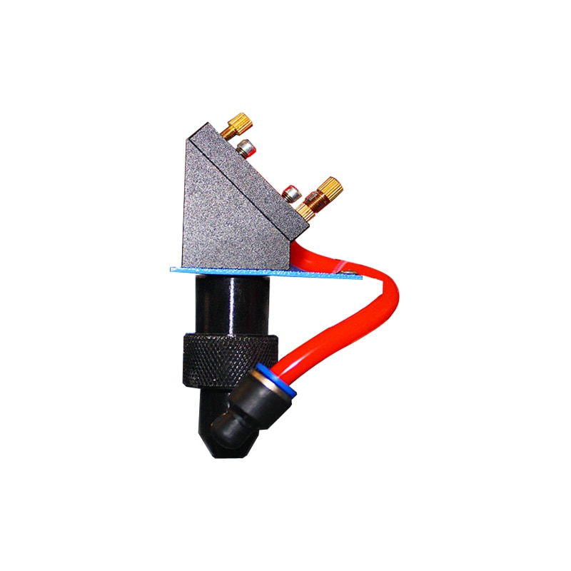 Kit de sistema antiflaming kit DIY CO2 láser sistema antiflameo sistema retardante de llama con bomba de aire compresor de aire