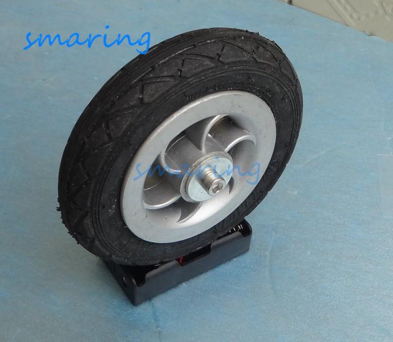 125 мм резиновые колеса Нескользящие бо