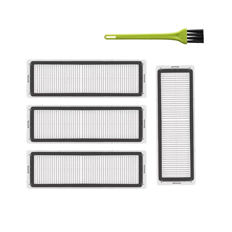 Hepa filter Replacement Accessories Kit Compatible HEPA Filter for  Xiaomi Mijia 1C STYTJ01ZHM Robot parts