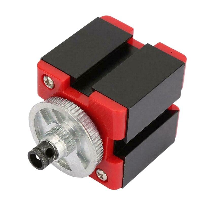 Aluminium Legierung Getriebe Kopfplatte Unterstützung Spindel Getriebe Z004 Getriebe