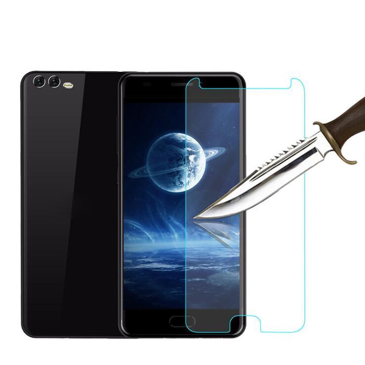 Nueva gran oferta, bluboo d2, película templada, película de vidrio templado, película protectora, película de teléfono móvil.