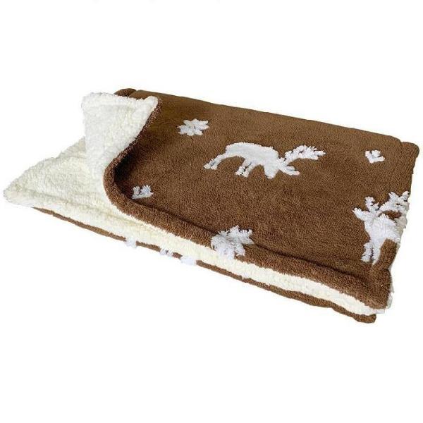 Manta eléctrica con almohadilla calefactora, alfombra pequeña para calentar el cuerpo, para...