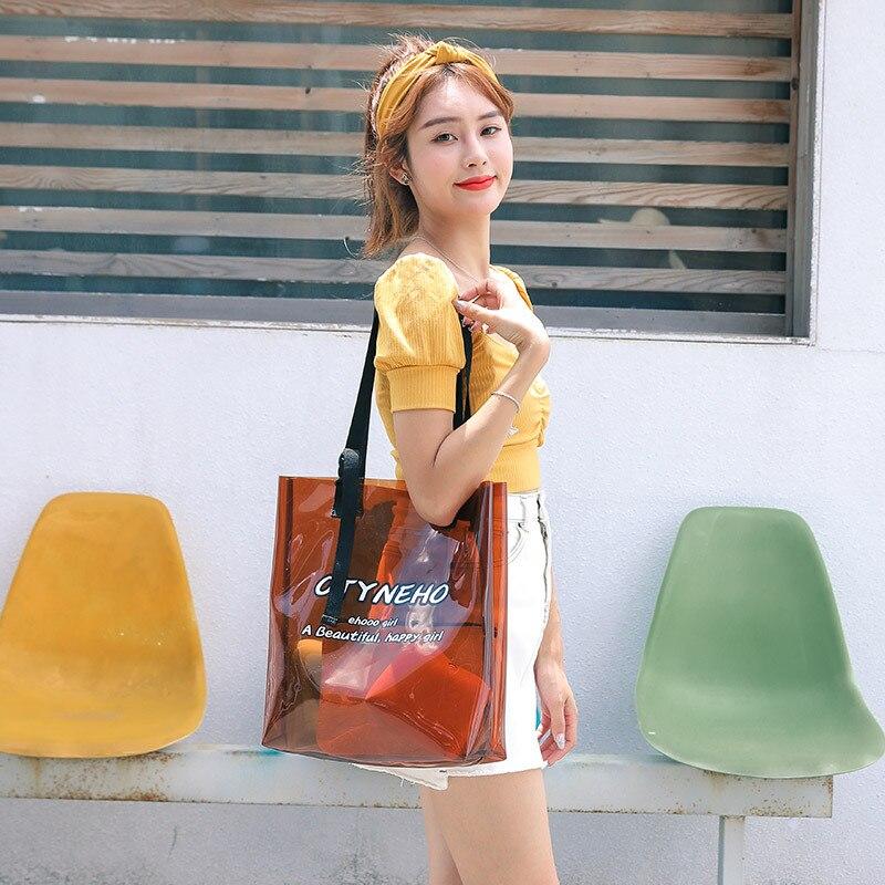Фото - Женская сумка-тоут, вместительная сумка-мешок, 2021 sabellino сумка sabellino 19ср 00296 21